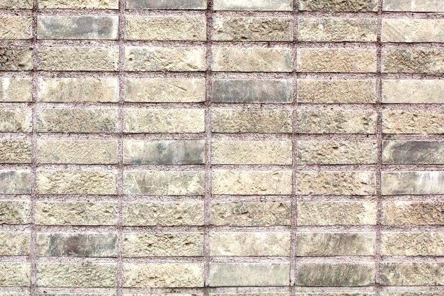なぜブロック塀は劣化するのか